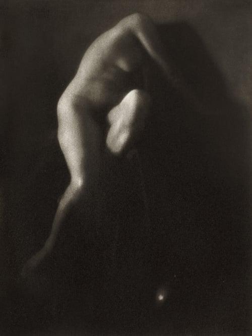 In Memoriam, New York Steichen, Edward  (American, 1879-1973)