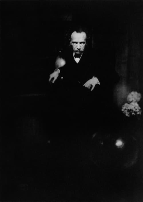 Richard Strauss, New York Steichen, Edward  (American, 1879-1973)