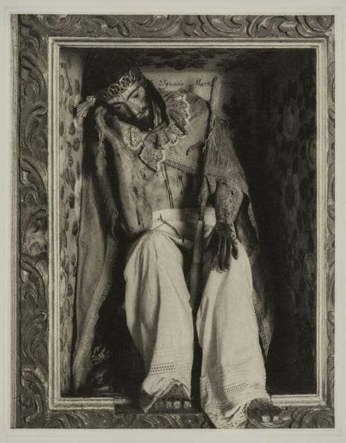 Tiacochoaya – Oaxaca Strand, Paul  (American, 1890-1976)