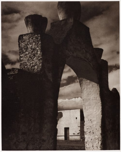 Gateway Hidalgo Strand, Paul  (American, 1890-1976)