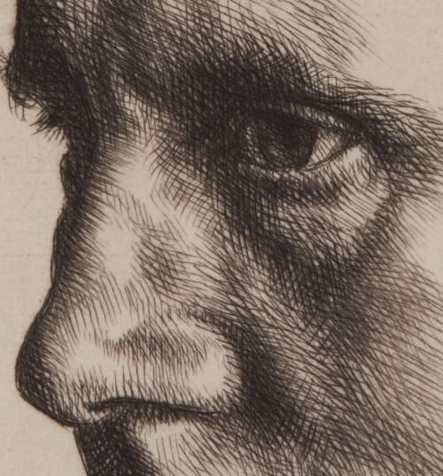 James Craig Annan Strang, William  (British, 1859-1921)
