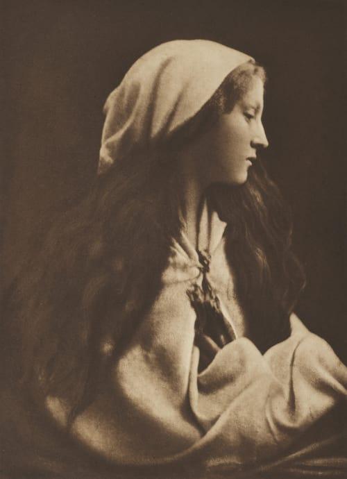 The Day Dream Cameron, Julia Margaret  (British, 1815-1879)