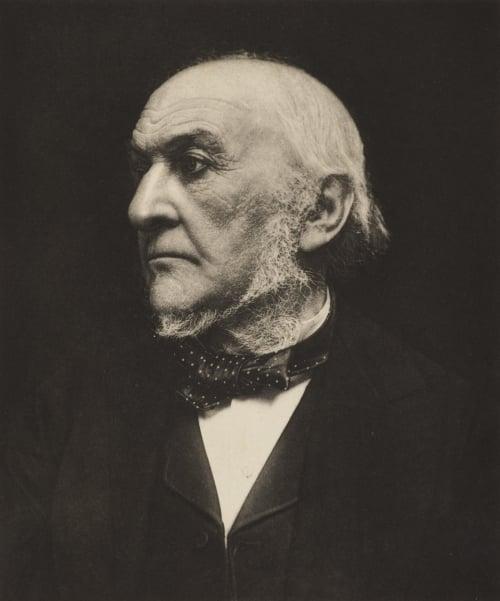 Rt. Hon. W E Gladstone Myers, Eveleen  (British, 1856-1937)