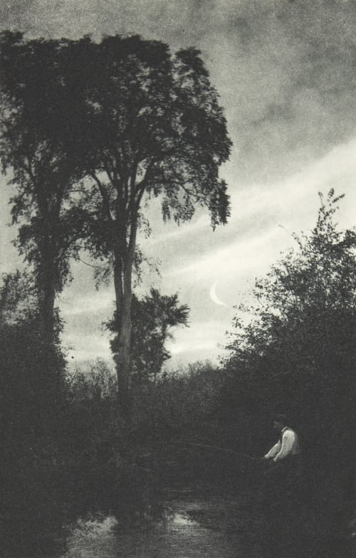 Moonlight Stodder, J. C.