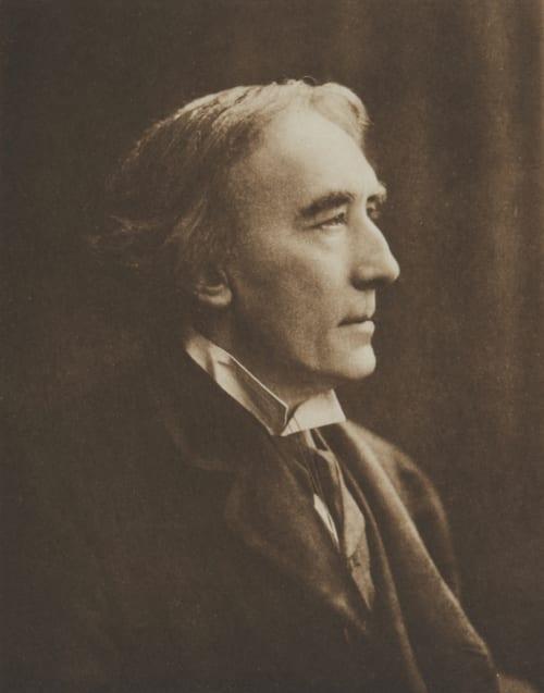 Sir Henry Irving Various