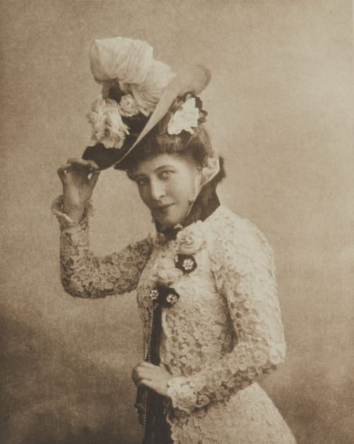 Mrs. Langtry Various