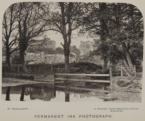 At Kenilworth Pumphrey, Alfred  (British, 1816-1894)
