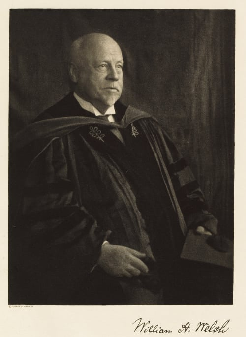 William Henry Welch Ulmann, Doris  (American, 1882-1934)