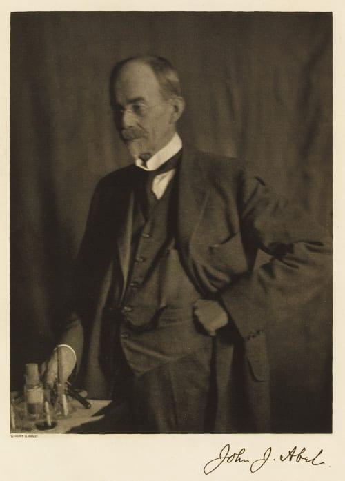 John J. Abel Ulmann, Doris  (American, 1882-1934)