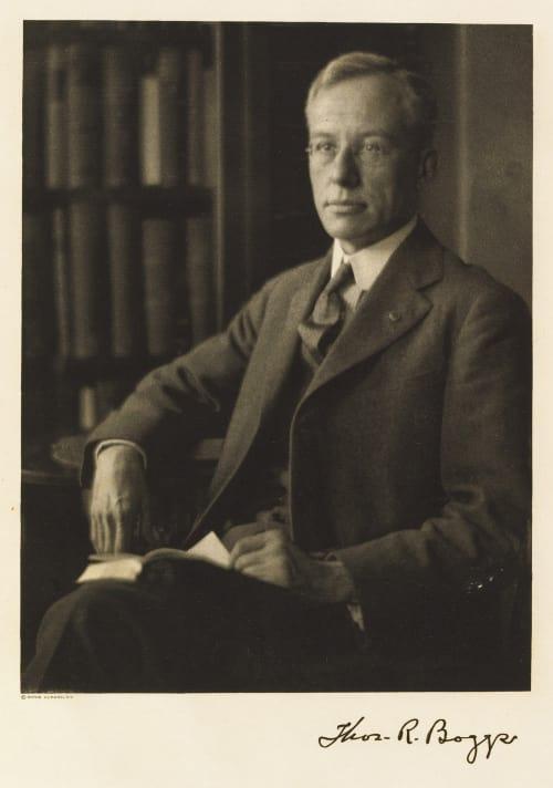 Thomas Richmond Boggs Ulmann, Doris  (American, 1882-1934)