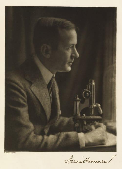 Louis Virgil Hamman Ulmann, Doris  (American, 1882-1934)