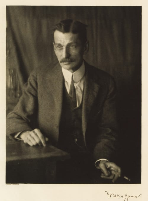 Walter Jones Ulmann, Doris  (American, 1882-1934)
