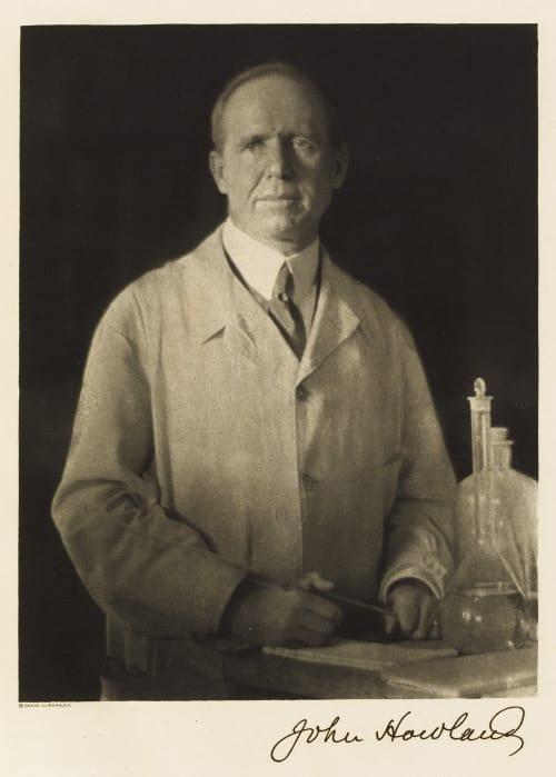 John Howland Ulmann, Doris  (American, 1882-1934)