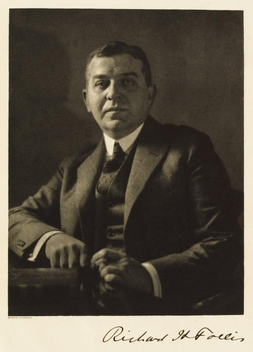 Richard Holden Follis Ulmann, Doris  (American, 1882-1934)