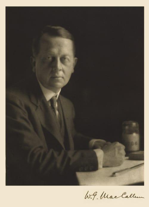 William George Mccallum Ulmann, Doris  (American, 1882-1934)