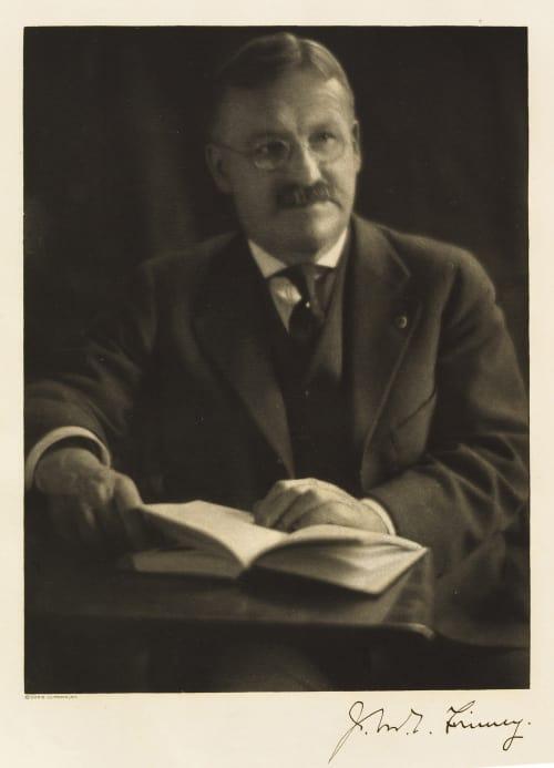 John Miller Turpin Finney Ulmann, Doris  (American, 1882-1934)
