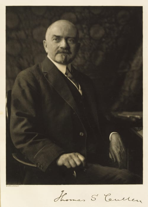 Thomas Stephen Cullen Ulmann, Doris  (American, 1882-1934)
