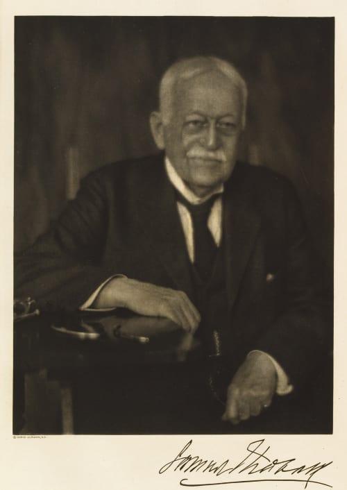 Samuel Theobald Ulmann, Doris  (American, 1882-1934)