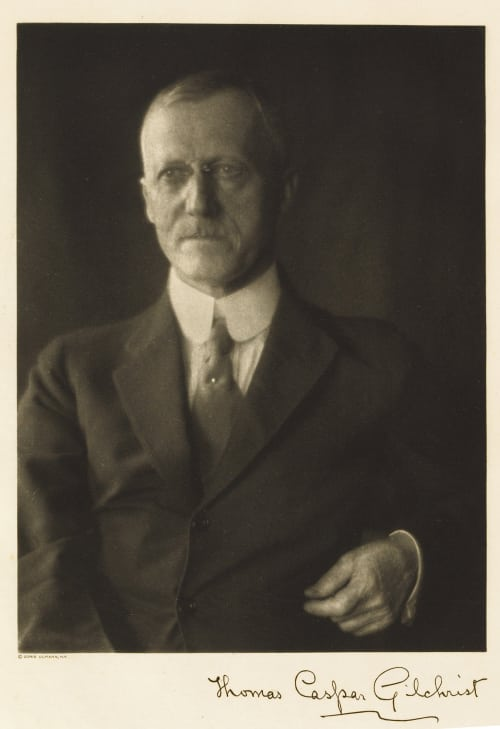 Thomas Casper Gilchrist Ulmann, Doris  (American, 1882-1934)