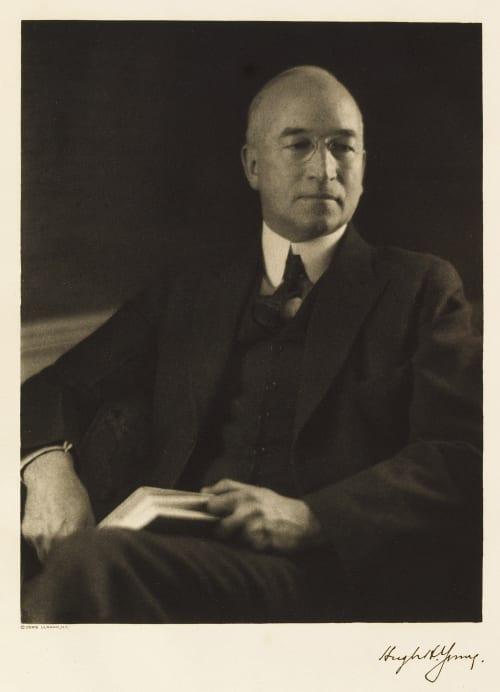 Hugh Hampton Young Ulmann, Doris  (American, 1882-1934)