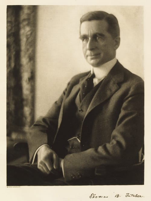 Thomas Barnes Futcher Ulmann, Doris  (American, 1882-1934)