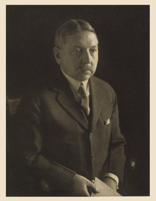 III Henry Adams, Editor The Spur Ulmann, Doris  (American, 1882-1934)