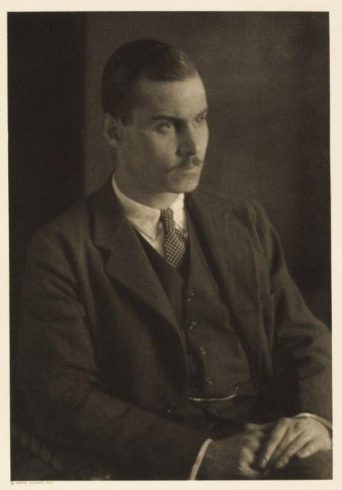 XVI Briton Hadden Editor, Time Ulmann, Doris  (American, 1882-1934)