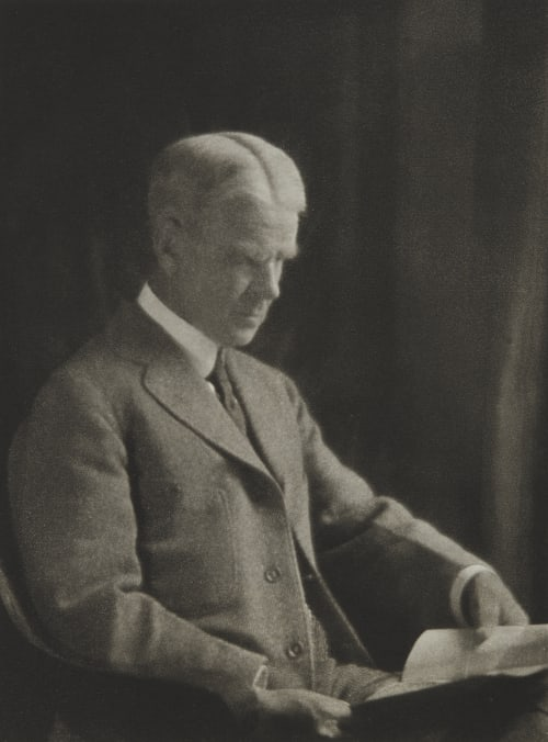 L. Emmett Holt Ulmann, Doris  (American, 1882-1934)