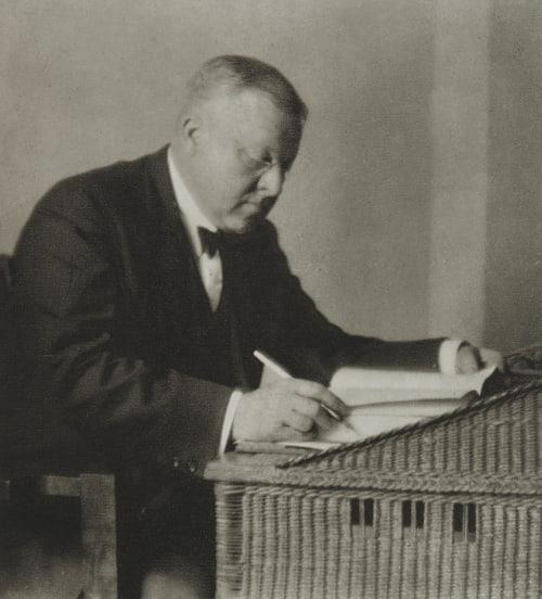 Samuel W.  Lambert Ulmann, Doris  (American, 1882-1934)