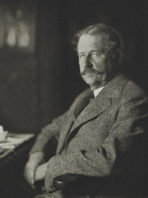 Harry McMahon Painter Ulmann, Doris  (American, 1882-1934)