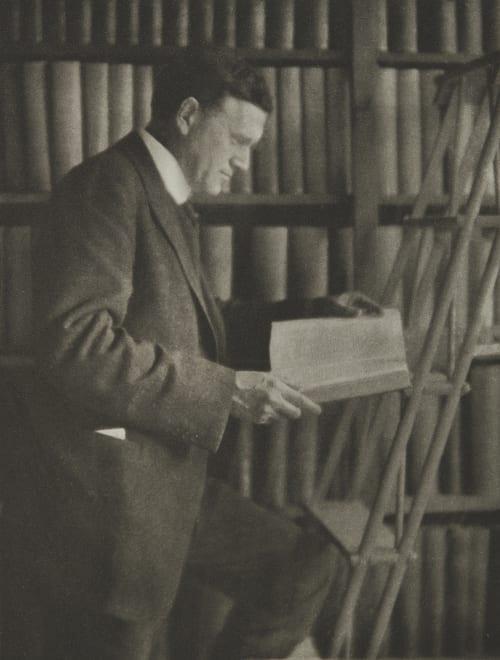 Francis Carter Wood Ulmann, Doris  (American, 1882-1934)