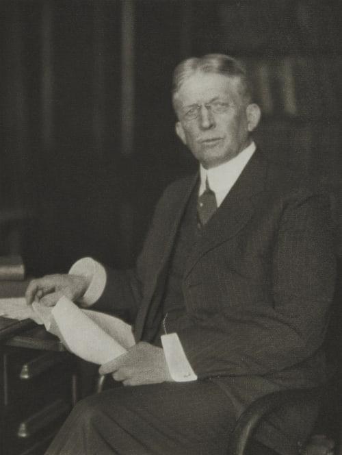 Frederic S. Lee Ulmann, Doris  (American, 1882-1934)