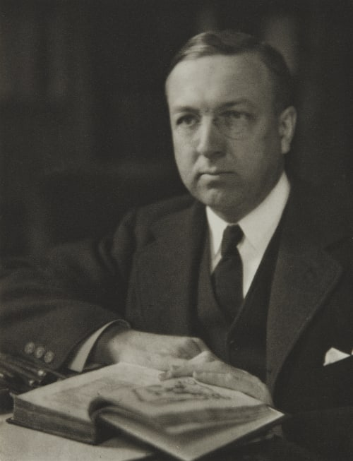 Adrian Van Sindern Lambert Ulmann, Doris  (American, 1882-1934)