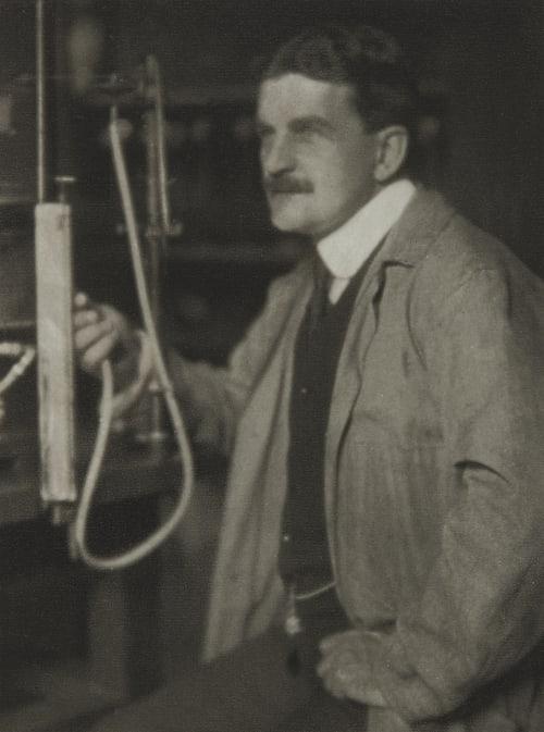 Russell Burton-Opitz Ulmann, Doris  (American, 1882-1934)