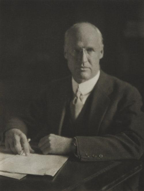 William Darrach Ulmann, Doris  (American, 1882-1934)
