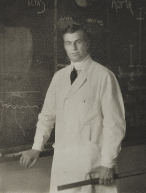 Walter W. Palmer Ulmann, Doris  (American, 1882-1934)