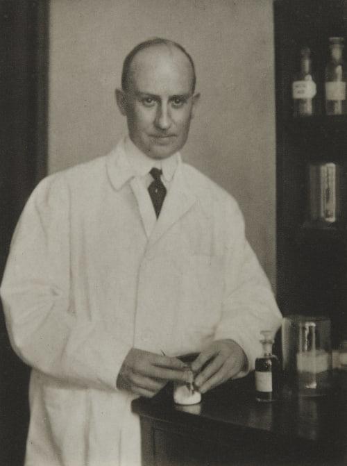 James W. Jobling Ulmann, Doris  (American, 1882-1934)