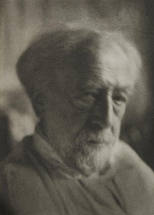 Abraham Jacobi Ulmann, Doris  (American, 1882-1934)
