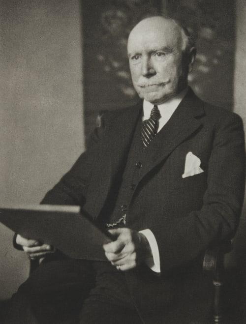 M. Allen Starr Ulmann, Doris  (American, 1882-1934)