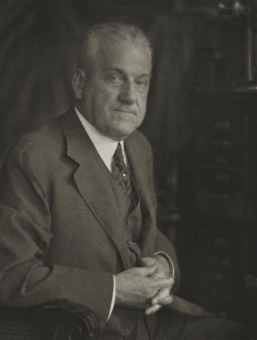 John A. Fordyce Ulmann, Doris  (American, 1882-1934)