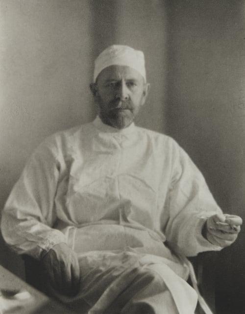 Russell A. Hibbs Ulmann, Doris  (American, 1882-1934)