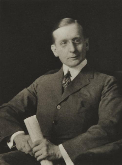 J. Bentley Squier Ulmann, Doris  (American, 1882-1934)
