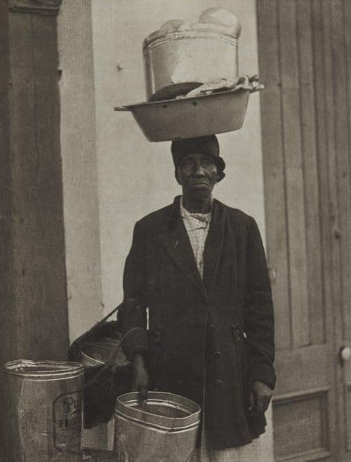 Plate 3 Ulmann, Doris  (American, 1882-1934)