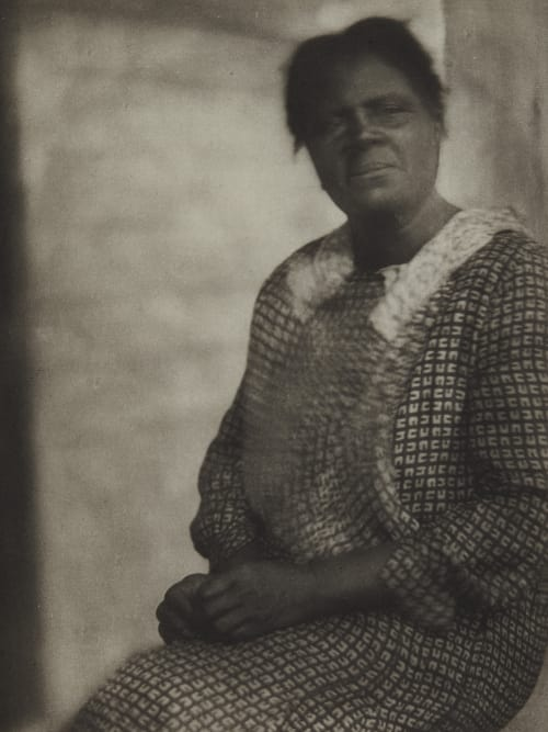 Plate 13 Ulmann, Doris  (American, 1882-1934)