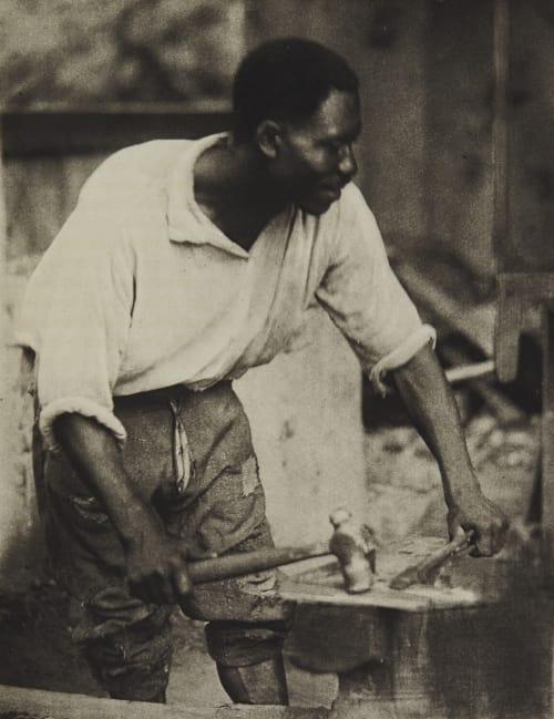 Plate 14 Ulmann, Doris  (American, 1882-1934)