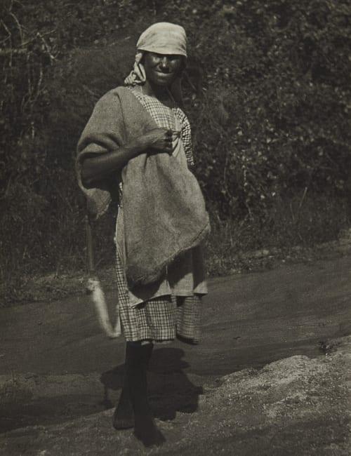 Plate 17 Ulmann, Doris  (American, 1882-1934)
