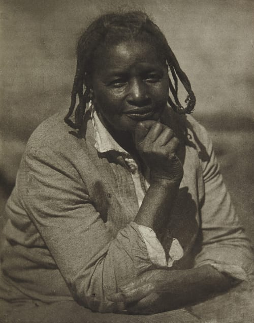 Plate 18 Ulmann, Doris  (American, 1882-1934)