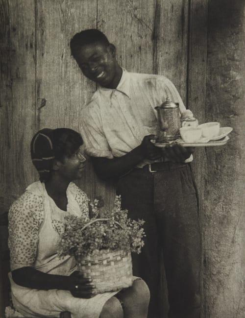 Plate 22 Ulmann, Doris  (American, 1882-1934)