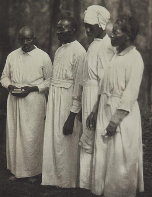 Plate 31 Ulmann, Doris  (American, 1882-1934)