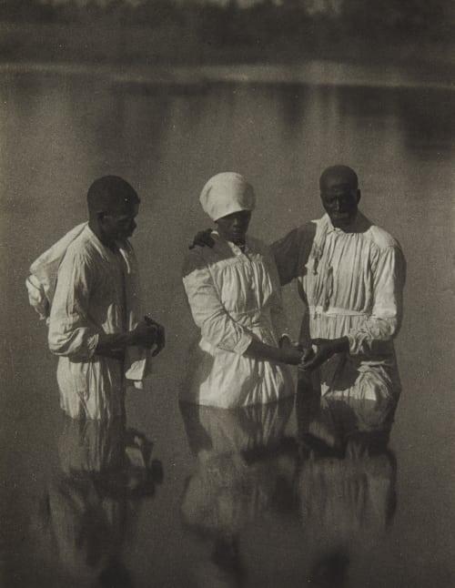 Plate 32 Ulmann, Doris  (American, 1882-1934)